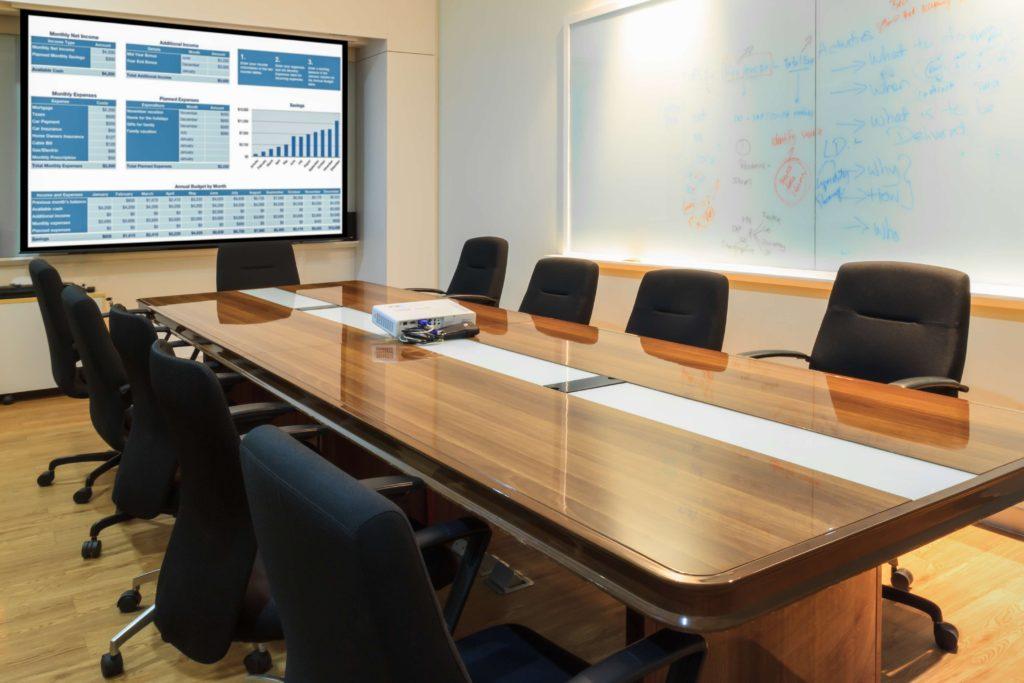 Board Room Solutions