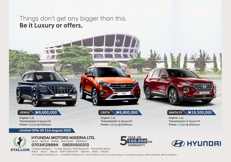 Hyundai SUV Range Promo SONU (1)