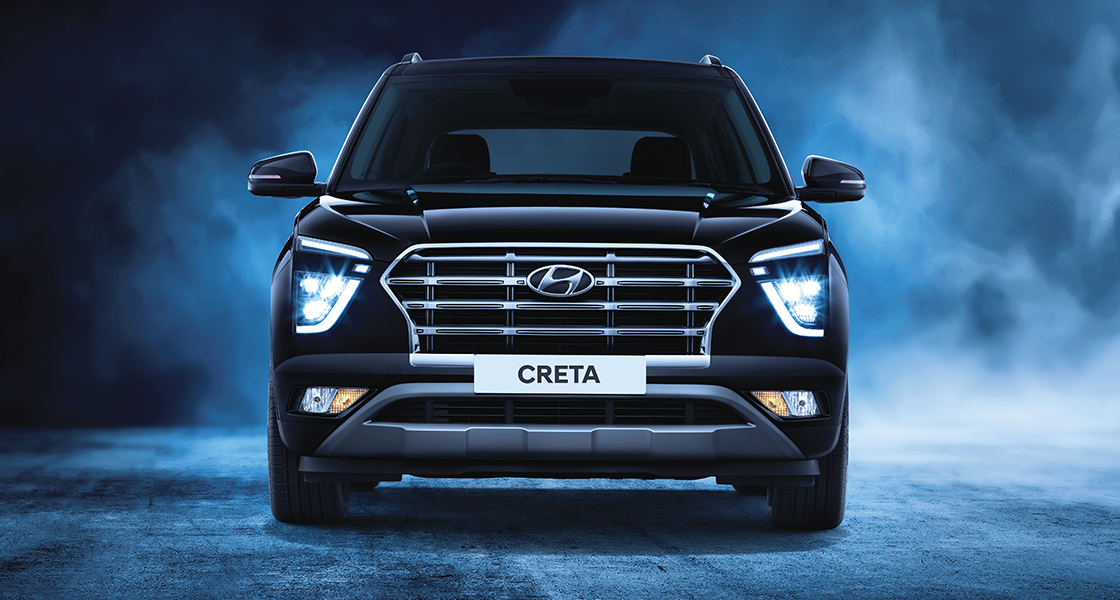 Hyundai launches its all-new and more powerful CRETA vehicle in Nigeria.
